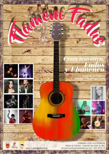 FlamencFadus- cartel- web
