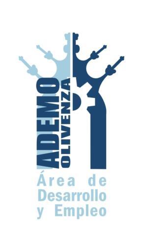 ADEMO  logotipo