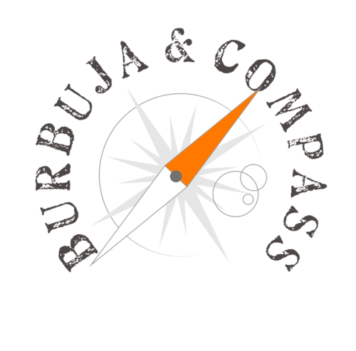 BurbujaCompass- logo