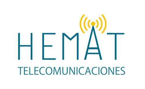 Hemat- logotipo