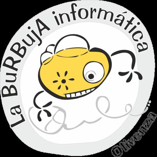 la-BuRBujA- logo