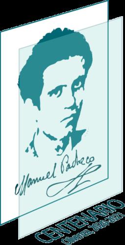 logotipo-Manuel-Pacheco- centenario-Olivenza
