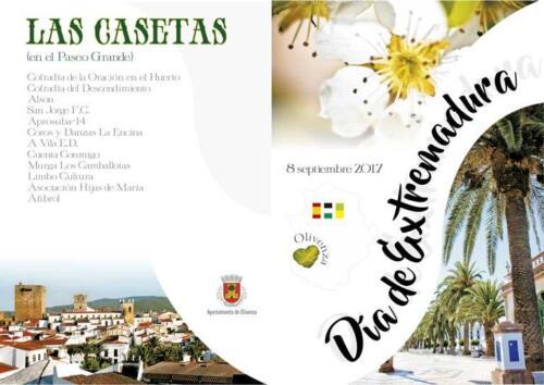 Día-de-Extremadura-2017- exterior